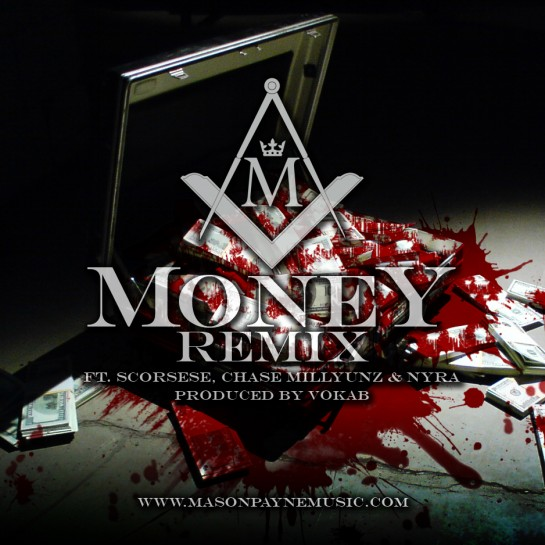 money-remix