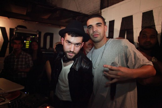 Drake&amp;ATrak
