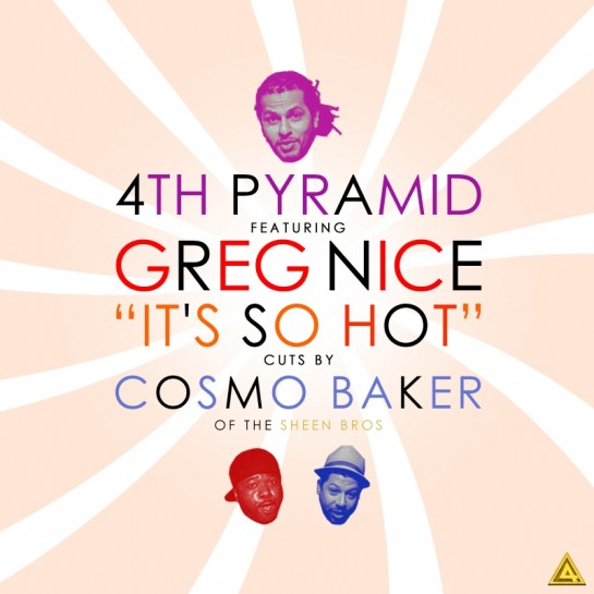 4th-Pyramid-Its-So-Hot-cover
