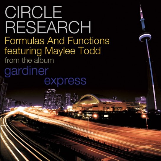 Circle Research Maylee Todd Formulas and Functions