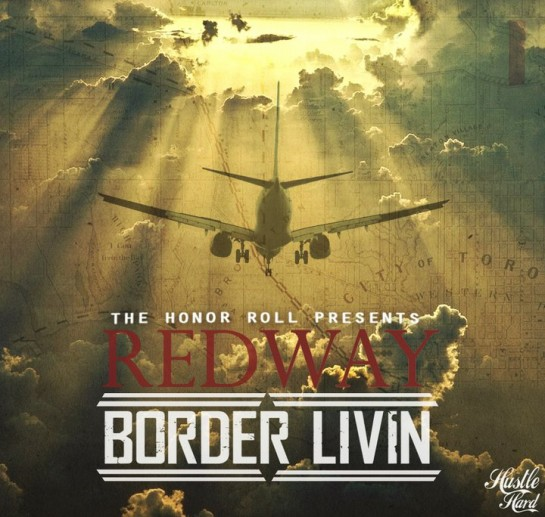 Redway - Border Livin