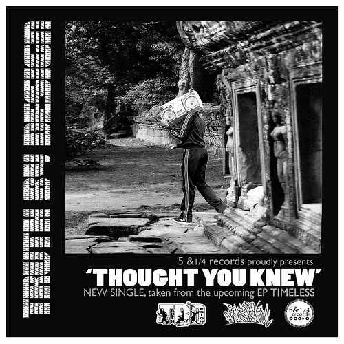Truth By Design - Thought You Knew