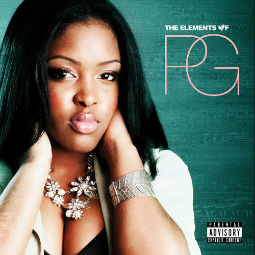 PG - The Elements of PG Cover