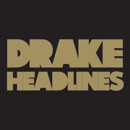 DRAKE-HEADLINES(itunes)