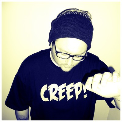 D-Sisive - Creep