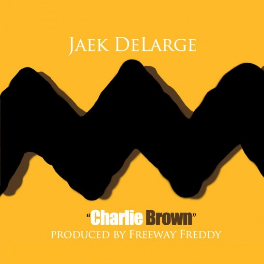 Jaek Delarge - Charlie Brown