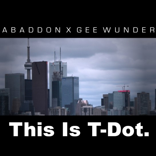 This Is T-Dot artwork