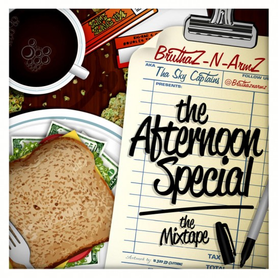 The-Afternoon-Special-FRONT